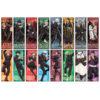 【呪術廻戦】グッズ『呪術廻戦 キャラポスコレクション』8個入りBOX【エンスカイ】より2021年3月発売予定♪