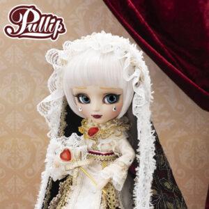 【プーリップ】Pullip『ヴェスタ(Vesta)』完成品ドール【グルーヴ】より2021年5月発売予定♪