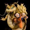 【ドラゴンボール】フィギュアーツZERO『超激戦 スーパーサイヤ人3孫悟空 龍拳爆発』完成品フィギュア【バンダイ】より2021年8月発売予定☆