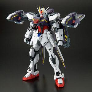 【ガンプラ】MG 1/100『ライトニングストライクガンダム Ver.RM』ガンダムSEED MSV プラモデル【バンダイ】より2021年8月発売予定♪