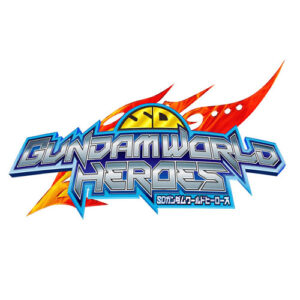 【SDガンダムワールド】トレカ『SDガンダムワールド ヒーローズ バトルミッションカード』バンダイ