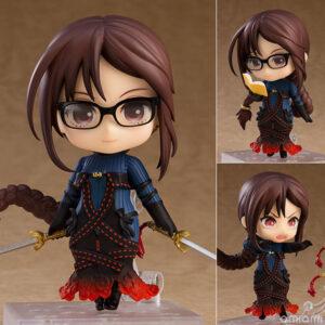 【Fate/Grand Order】ねんどろいど『アサシン/虞美人』デフォルメ可動フィギュア【グッドスマイルカンパニー】より2021年10月発売予定♪