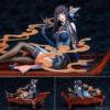 【ホリック】xxxHOLiC『壱原侑子(いちはら ゆうこ)』1/7 美少女フィギュア【絵夢トイズ】より2022年4月発売予定♪