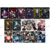 【呪術廻戦】グッズ『呪術廻戦 ぷちクリアファイルコレクション vol.2』8個入りBOX【KADOKAWA】より2021年5月発売予定♪