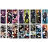 【呪術廻戦】グッズ『ポス×ポスコレクション vol.2』8個入りBOX【KADOKAWA】より2021年6月発売予定♪