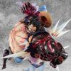 【ワンピース】P.O.P SA-MAXIMUM『モンキー・D・ルフィ ギア4「弾む男」Ver.2』完成品フィギュア【メガハウス】より2021年11月発売予定♪