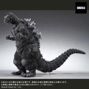 【ゴジラ】ギガンティックシリーズ『Favorite Sculptors Line ゴジラ(1954)』完成品フィギュア【プレックス】より2021年7月発売予定☆