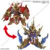 【ガンプラ】SDW HEROES『悟空インパルスガンダムDXセット』SDガンダム プラモデル【バンダイ】より2021年8月発売予定♪