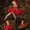 【Fate/EXTRA】1/7『アイドル皇帝/ネロ』完成品フィギュア【グッドスマイルカンパニー】より2021年10月再販予定♪