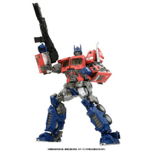 【トランスフォーマー】マスターピース『MPM-12 オプティマスプライム』可変可動フィギュア【タカラトミー】より2021年10月発売予定♪