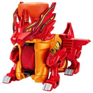 【ボトルマン】キャップ革命『BOT-17 ワンダーグレープ炎』玩具【タカラトミー】より2021年6月発売予定♪