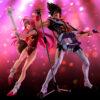 【マクロス7】『Fire Bomber 熱気バサラ』『Fire Bomber ミレーヌ・ジーナス』完成品フィギュア【メガハウス】より2021年12月発売予定♪