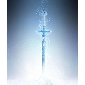 【SAO】PROPLICA『青薔薇の剣』ソードアート・オンライン 変身なりきり【バンダイ】より2021年11月発売予定♪
