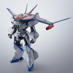 【ドラグナー】HI-METAL R『ドラグナー3(リフター3)』機甲戦記ドラグナー 可動フィギュア【バンダイ】より2021年11月発売予定♪