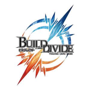 【ビルディバイド】ビルディバイドTCG『ブースターパックVol.1』『スターティングデッキVol.1/Vol.2』BOX【アニプレックス】より2021年10月発売予定♪