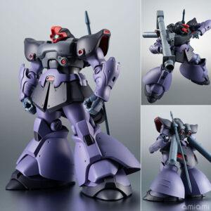 【ガンダム0083】ROBOT魂〈SIDE MS〉『MS-09R-2 リック・ドムⅡ ver. A.N.I.M.E.』可動フィギュア【バンダイ】より2021年10月発売予定♪