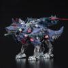 【ゾイドワイルド】ZOIDS『ビクター・スピーゲル専用ハンターウルフ』組み立て可動フィギュア【タカラトミー】より2021年11月発売予定♪