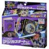 【マジカパーティ】トレカ『MZ-10 マジカスタートセット シルヴァ―ver.』セット【タカラトミー】より2021年7月発売予定♪