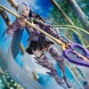 【Fate/Grand Order】1/7『ランサー/ブリュンヒルデ』完成品フィギュア【AMAKUNI】より2022年10月発売予定♪