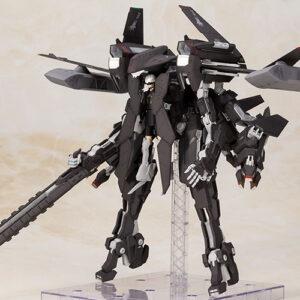 【ニーア オートマタ】『飛行ユニット Ho229 Type-S & 9S(ヨルハ九号S型)』プラモデル【スクエニ】より2021年11月発売予定♪