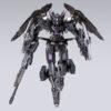 【ガンダム00】METAL BUILD『ガンダムアストレア TYPE-X フィンスターニス』可動フィギュア【バンダイ】より2021年12月発売予定♪
