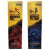 【デュエマ】デュエル・マスターズTCG 20th クロニクルデッキ『決闘!! ボルシャック・デュエル』『熱血!! アウトレイジ・ビクトリー』BOX【タカラトミー】より2021年8月発売予定♪