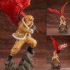 【ヒロアカ】ARTFX J『ホークス』僕のヒーローアカデミア 1/8 完成品フィギュア【タカラトミー】より2022年1月発売予定♪
