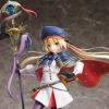 【Fate/Grand Order】1/7『キャスター/アルトリア・キャスター』完成品フィギュア【アニプレックス】より2022年10月発売予定♪