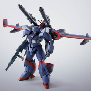 【ドラグナー】HI-METAL R『ドラグナー2カスタム』機甲戦記ドラグナー 可動フィギュア【バンダイ】より2022年1月発売予定♪