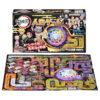 【鬼滅の刃】『鬼滅の刃 人生ゲーム』テーブルゲーム【タカラトミー】より2021年10月発売予定♪