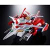 【ゲッターロボ號】超合金魂『GX-96X Gアームライザー』可動フィギュア【バンダイ】より2022年2月発売予定♪