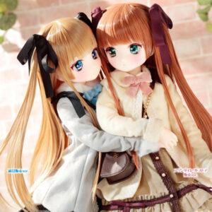 【Iris Collect petit】アイリスコレクト プチ『あんな/~Wonder fraulein~Eternal Princess』1/3 美少女ドール【アゾン】より2022年5月発売予定☆