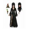 【エルヴァイラ】『Elvira エルヴァイラ』8インチ アクションドール【ネカ】より2022年3月発売予定☆